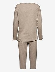 Esprit Bodywear Women - Pyjamas - pyjama''s - light taupe 2 - 1
