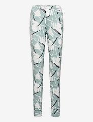 Esprit Bodywear Women - Pyjamas - pyjama''s - teal green - 2