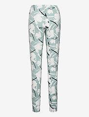 Esprit Bodywear Women - Pyjamas - pyjama''s - teal green - 3