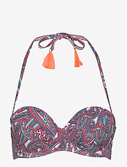 Esprit Bodywear Women - Beach Tops with wire - bikinitopper - coral - 0