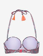 Esprit Bodywear Women - Beach Tops with wire - bikinitopper - coral - 1