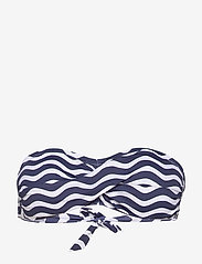 Esprit Bodywear Women - Beach Tops wireless - bikinitopper - navy 2 - 2