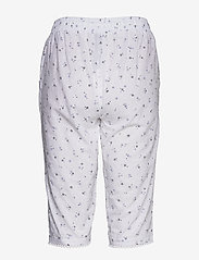 Esprit Bodywear Women - Nightpants - bottoms - white - 1