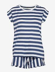 Esprit Bodywear Women - Pyjamas - pyjamas - white - 0