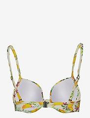 Esprit Bodywear Women - Beach Tops with wire - bikinitopper - bright yellow - 1