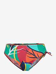 Esprit Bodywear Women - Beach Bottoms - bikiniunderdeler - red orange - 0