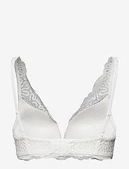 Esprit Bodywear Women - Bras with wire - topatut kaarituelliset liivit - off white - 1