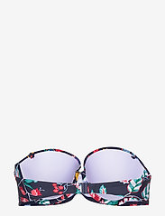 Esprit Bodywear Women - Beach Tops with wire - bikinitopper - ink - 3