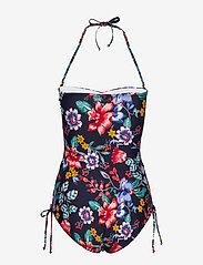 Esprit Bodywear Women - Swimsuits - badedrakter - ink - 3