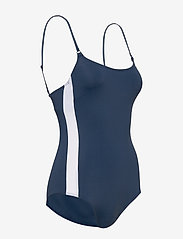 Esprit Bodywear Women - Swimsuits - badedrakter - dark blue - 4