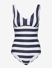 Esprit Bodywear Women - Swimsuits - badedragter - dark blue - 0