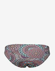 Esprit Bodywear Women - Beach Bottoms - bikiniunderdeler - dark pink - 1