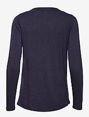 Esprit Bodywear Women - Night-T-Shirts - tops - navy - 1