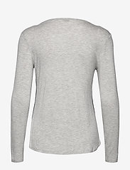 Esprit Bodywear Women - Night-T-Shirts - overdele - light grey - 1