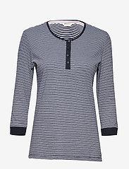 Esprit Bodywear Women - Pyjamas - tops - navy - 0
