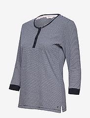 Esprit Bodywear Women - Pyjamas - tops - navy - 2