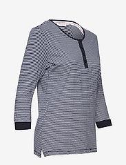 Esprit Bodywear Women - Pyjamas - tops - navy - 3