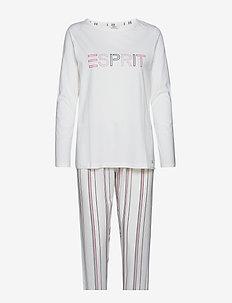 Pyjamas - pyjamas - off white