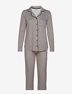 Pyjamas - pyjamas - light taupe