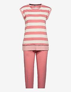 Pyjamas - pyjama''s - coral