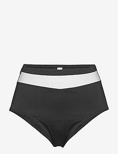 Beach Bottoms - bikini bottoms - black