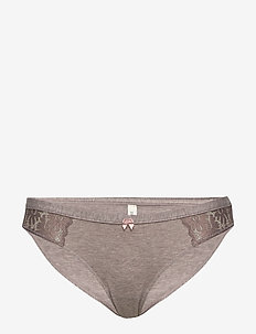 Bottoms - LIGHT TAUPE