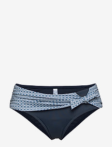 Beach Bottoms - bas de 2 pièces  - navy 2