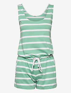 Various Beachwear - rantavaatteet - dusty green