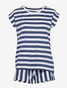 Pyjamas - pyjamas - white