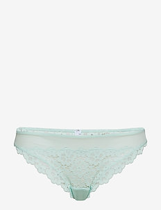 Bottoms - LIGHT AQUA GREEN