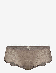 Bottoms - broekjes - light taupe