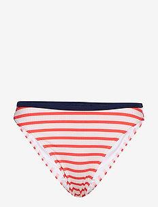 Beach Bottoms - doły strojów kąpielowych - pink fuchsia