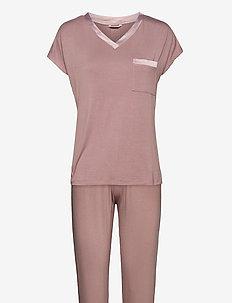 Pyjamas - pyjamas - old pink
