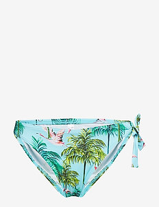 Beach Bottoms - TURQUOISE