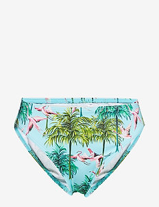 Beach Bottoms - TURQUOISE