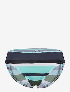 Beach Bottoms - bikiniunderdeler - dark blue