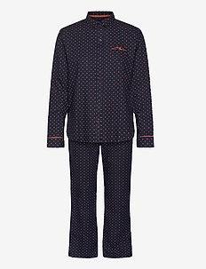Pyjamas - pyjama''s - navy 2