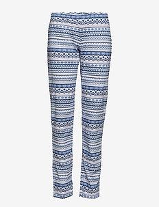 Pyjamas - PASTEL BLUE