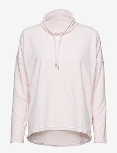 Night-T-Shirts - LIGHT PINK
