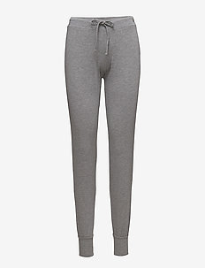 Nightpants - doły - medium grey