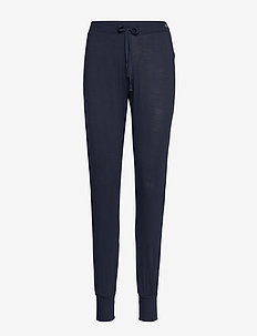 Nightpants - bottoms - navy