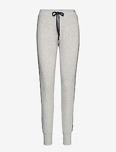 Nightpants - bas - light grey