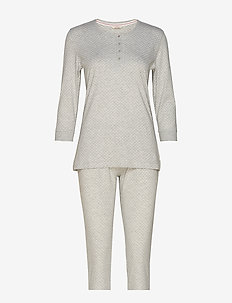 Pyjamas - pyjamas - light grey