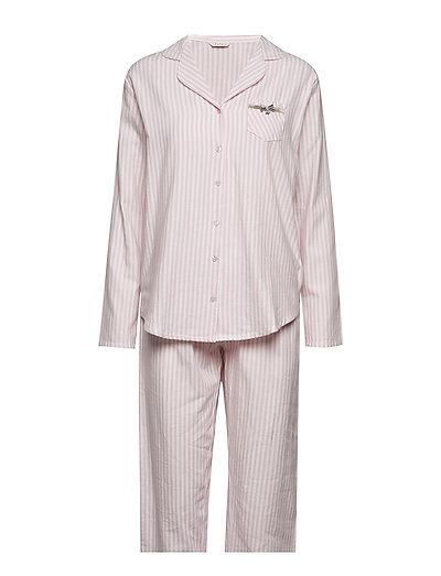 Pyjamas - OLD PINK