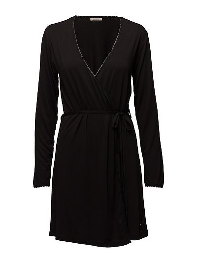 Various nightwear - BLACK