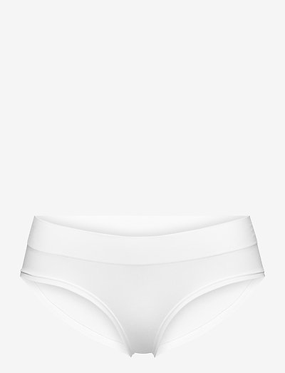 Bottoms - briefs - off white