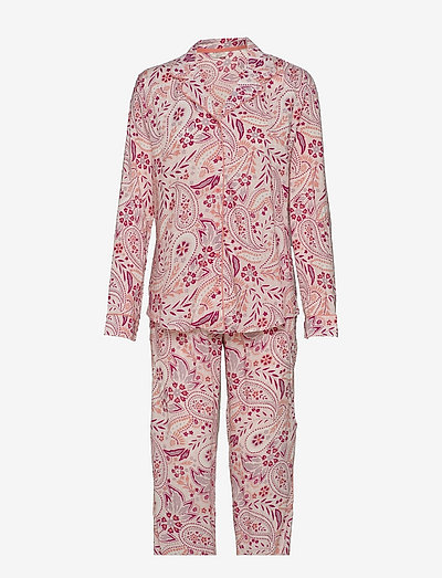 Pyjamas - pyjamas - light pink 3