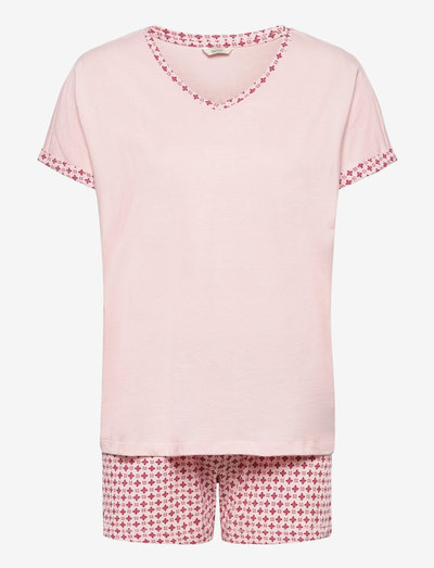Pyjamas - pyjamas - light pink 4