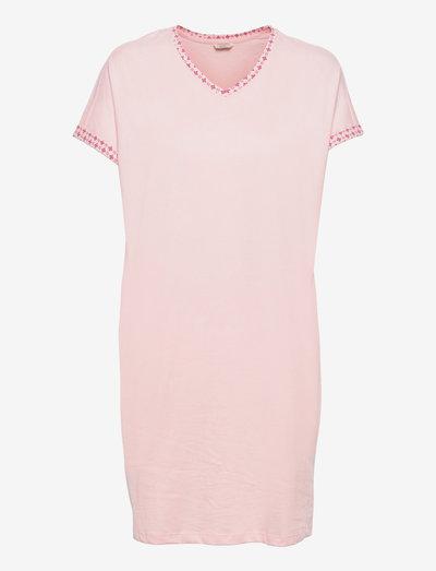 Nightshirts - natkjoler - light pink