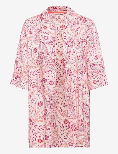 Various nightwear - morgenkåber - light pink 3